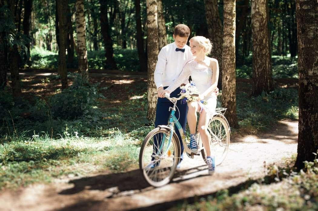 Лера и Саша - фото 10471562 Фотограф Полосатова Наталья