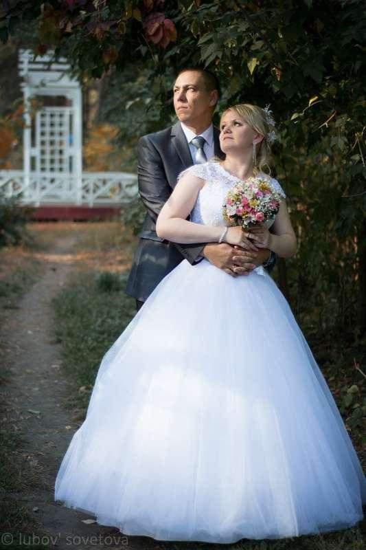 Виктор и Наталья 26.09.2015 г. - фото 8973272 Фотограф Любовь Советова