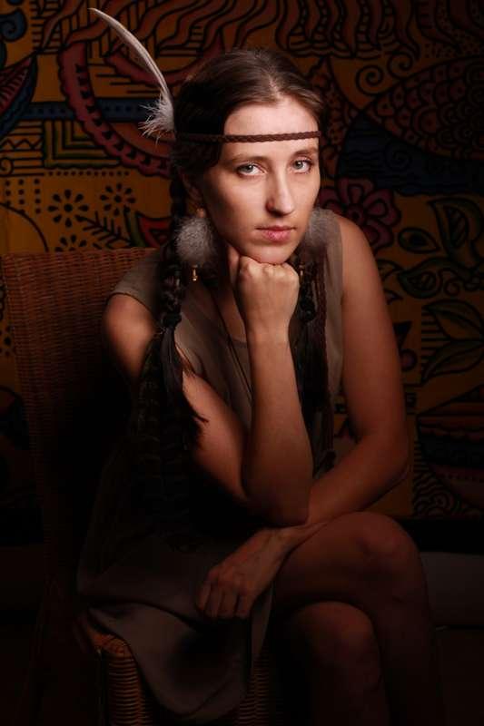 Фото 9014592 в коллекции Мои работы - Стилист-визажист Марина Трунова
