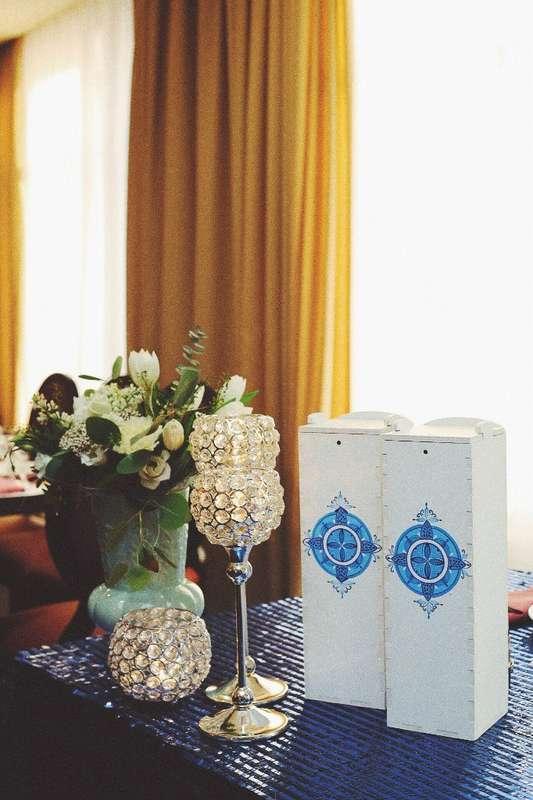 Фото 8991816 в коллекции Русские народные мотивы - Свадебный декоратор Екатерина Медюк