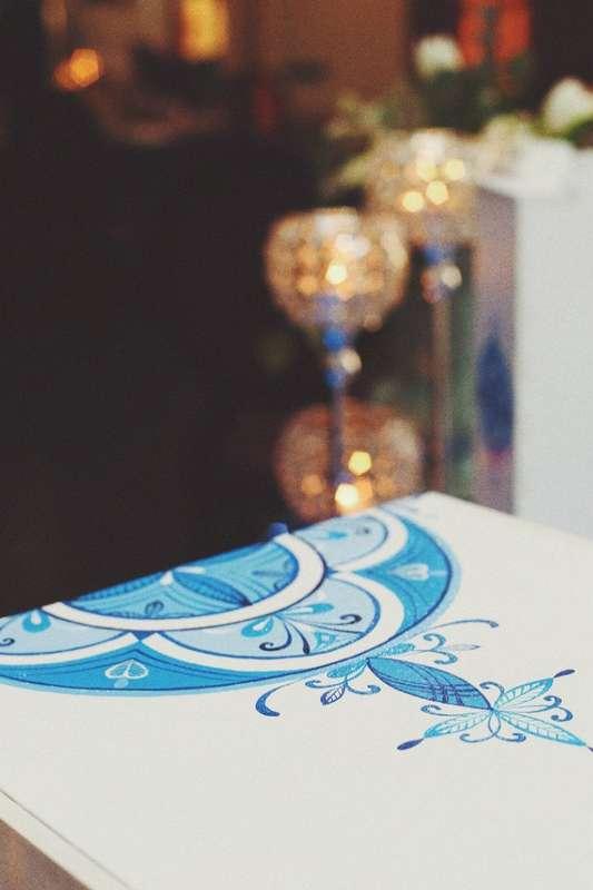 Фото 8991824 в коллекции Русские народные мотивы - Свадебный декоратор Екатерина Медюк
