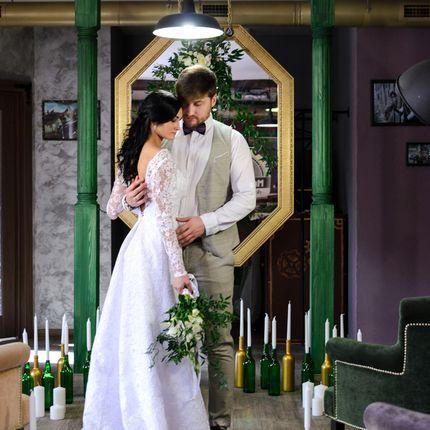 Свадебная съёмка от 4 часов