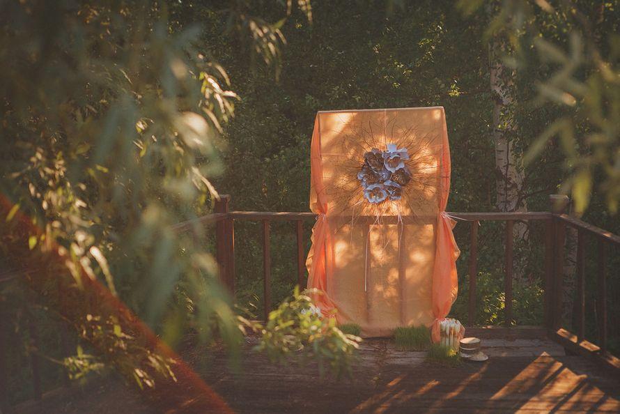 """Фото 15709560 в коллекции Свадебный декор - Студия декора """"Art&shock"""""""