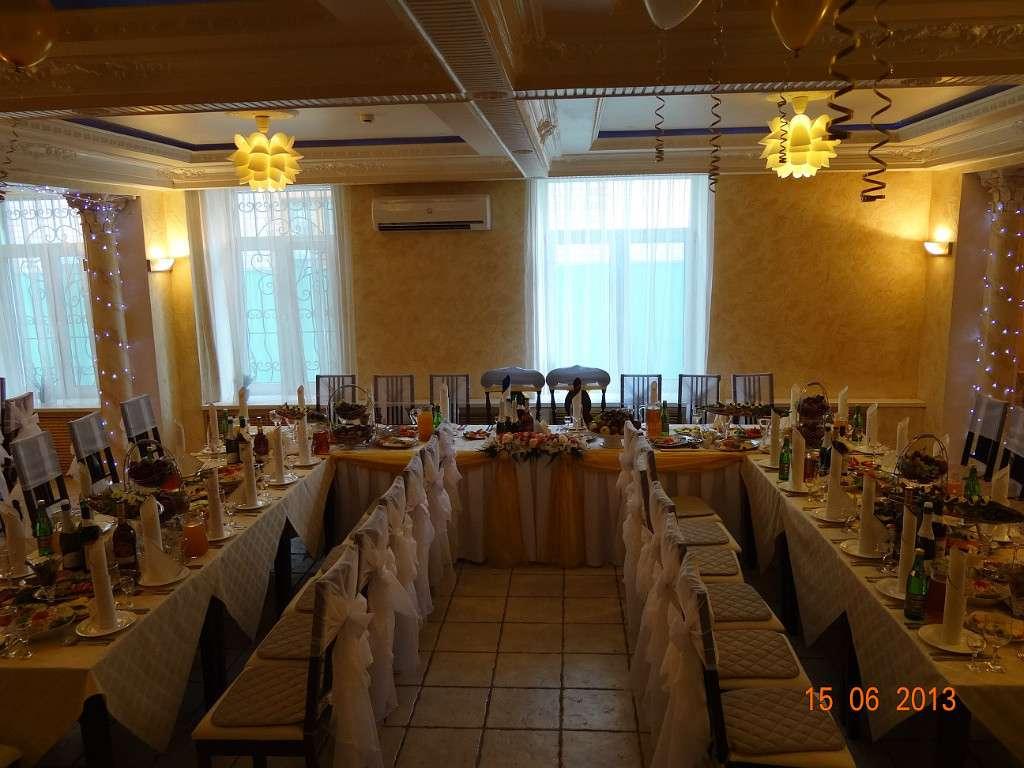 Фото 9040870 в коллекции Ресторан Кристина - Ресторан Кристина