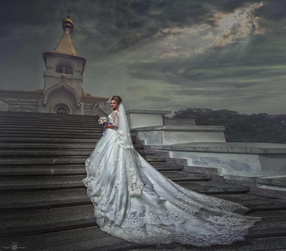 Фото 1385163 в коллекции Мои фотографии - Свадебный фотограф Евгений Иванов