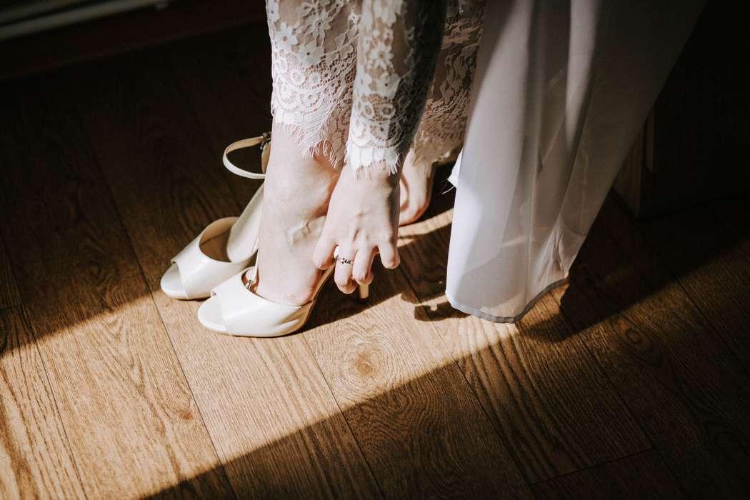 утро невесты - фото 15502946 Фотограф Катя Карпешова