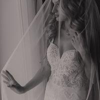 Утро невесты, сборы в отеле