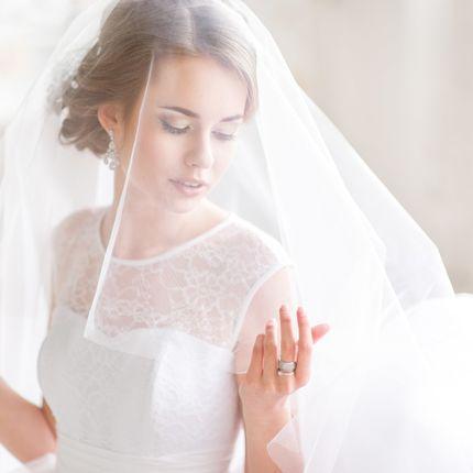 """Съёмка """"утро невесты"""""""
