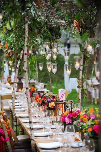 Выездная свадьба в стиле A LA Russe - фото 9061424 PROТюльпанъ - флористика и декор