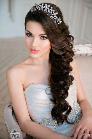Прически в греческом стиле на длинные волосы на свадьбу