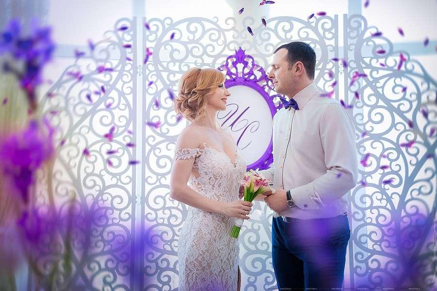 Светлана и Игорь, 19.03.2016 - фото 14451042 Свадебное агентство Vishnya wedding