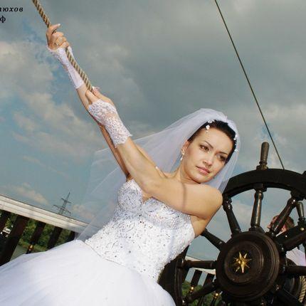Свадебная фото-видеосъёмка