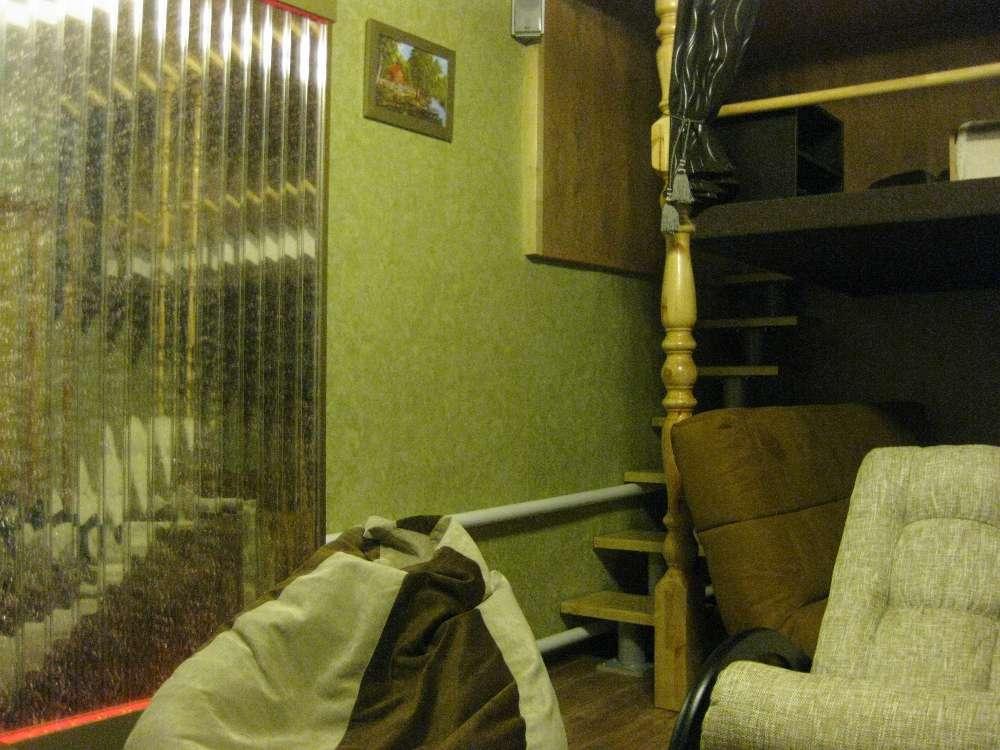 Фото 2426055 в коллекции Мои фотографии - Люкс-домик - комната для молодоженов