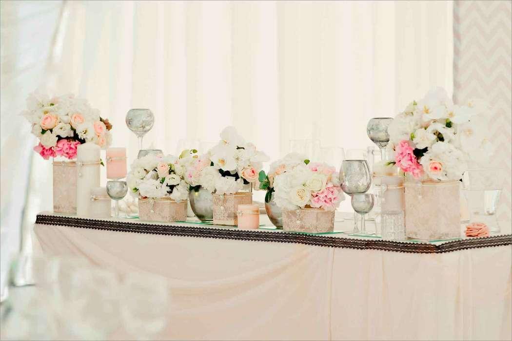 Фото 9180028 в коллекции Максим и Мария - Voroncova Wedding and events - свадебное агентство