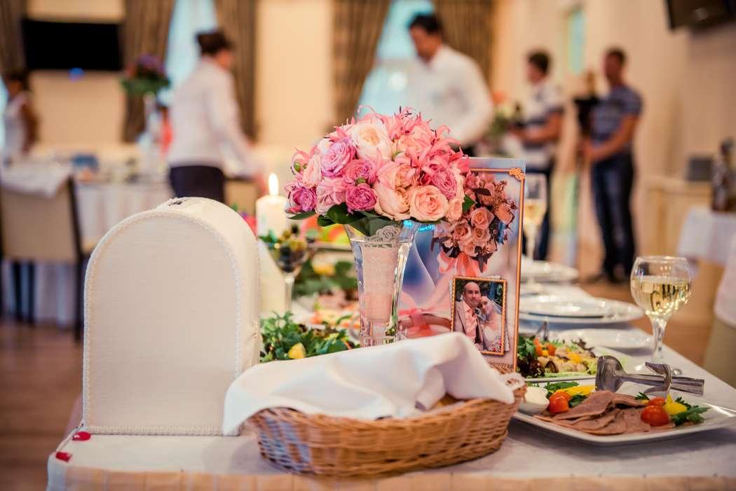 Фото 9196728 в коллекции Свадебный декор - Организатор Столярова Наталья