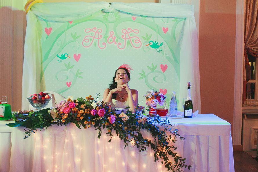 Фото 9196736 в коллекции Свадебный декор - Организатор Столярова Наталья