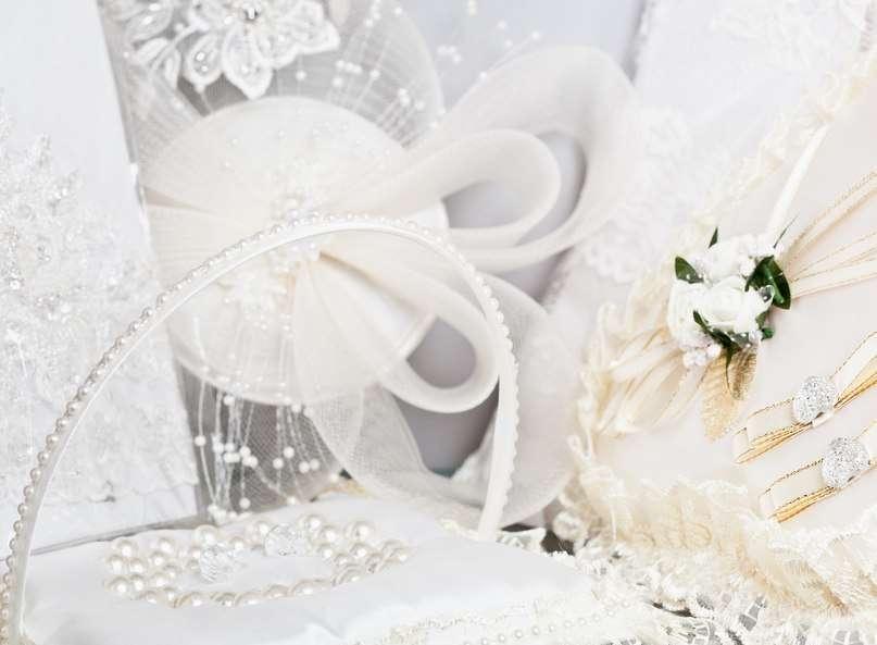 Фото 9199482 в коллекции Свадебный салон La Fete - Свадебный салон La Fete