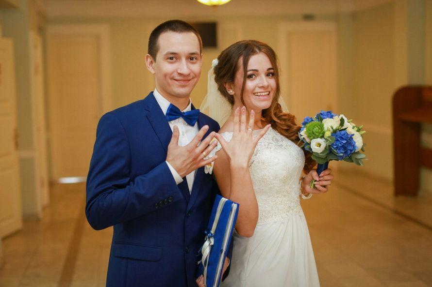 Фото 9212220 в коллекции Анастасия и Александр. Свадебное фото - Фотограф Михаил Проскуряков