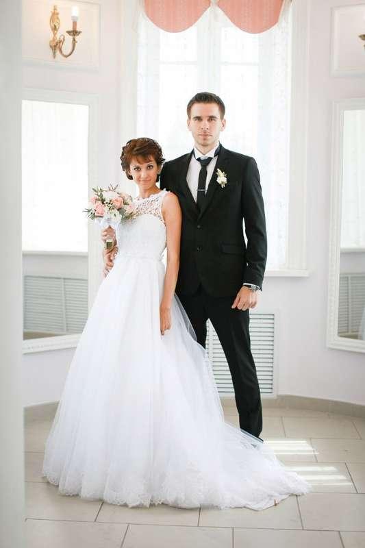Фото 9212280 в коллекции Мария и Роман. Свадебное фото - Фотограф Михаил Проскуряков