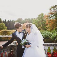 Свадебный фотограф Евгения Каранаева