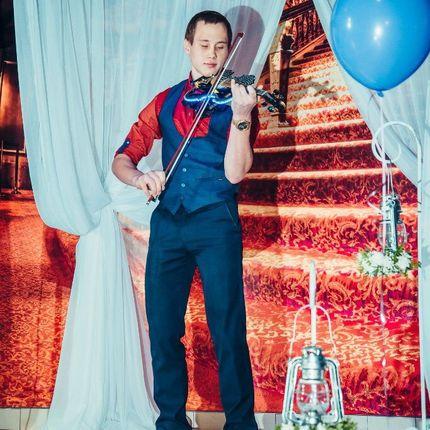 Скрипч на свадьбу