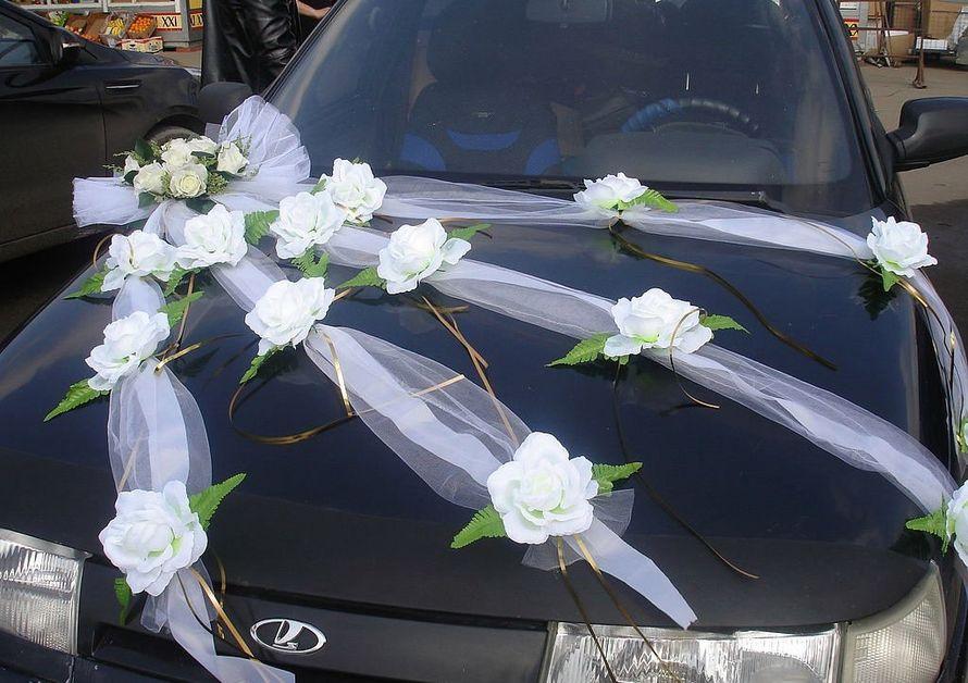 Как делать украшения на свадьбу своими руками