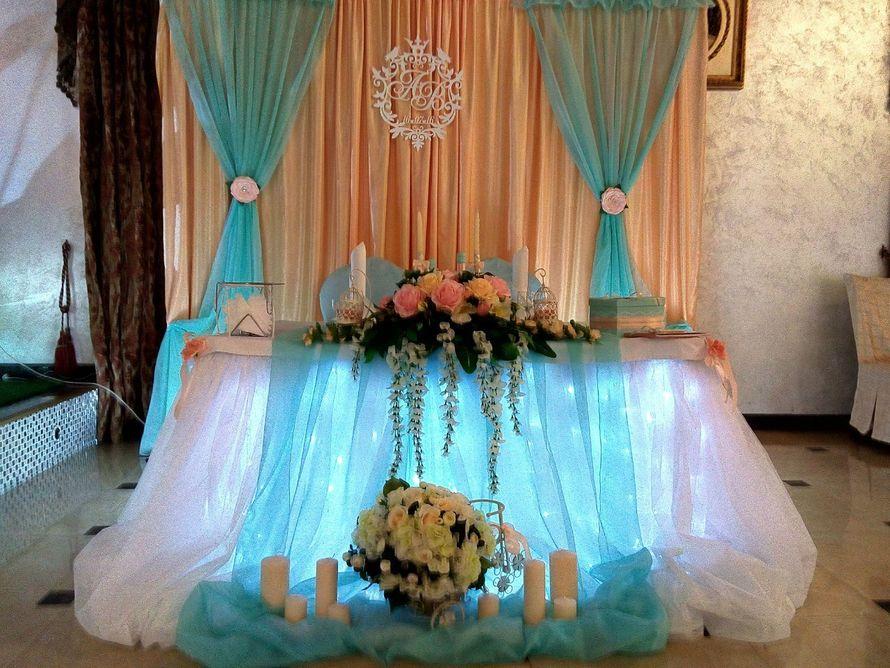 Фото 11379448 в коллекции свадьба 16.07.16 г. - Свадебное агентство Натальи Ким