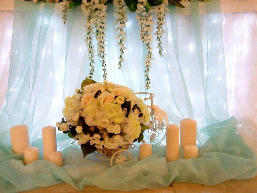 Фото 11379460 в коллекции свадьба 16.07.16 г. - Свадебное агентство Натальи Ким