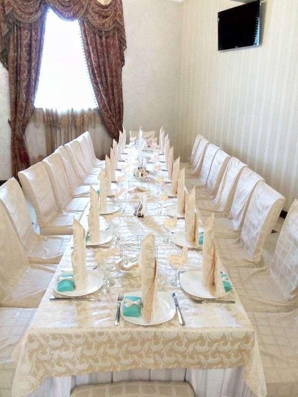 Фото 11379464 в коллекции свадьба 16.07.16 г. - Свадебное агентство Натальи Ким