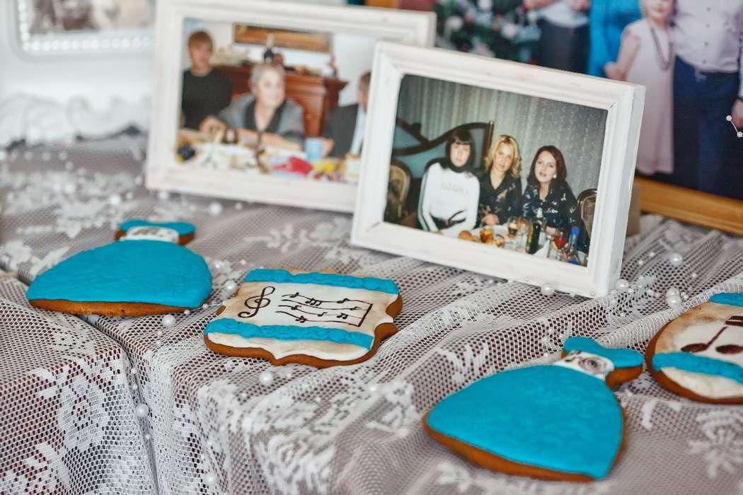 Фото 4843741 в коллекции Портфолио -  Торты на заказ от Воротынцевой Марины