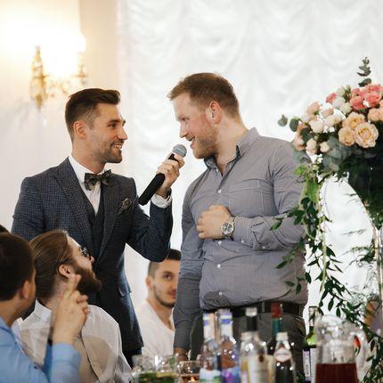 Проведение свадьбы - пакет 6 часов