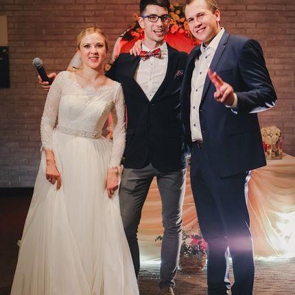 Ведущий на свадьбу, 6 часов