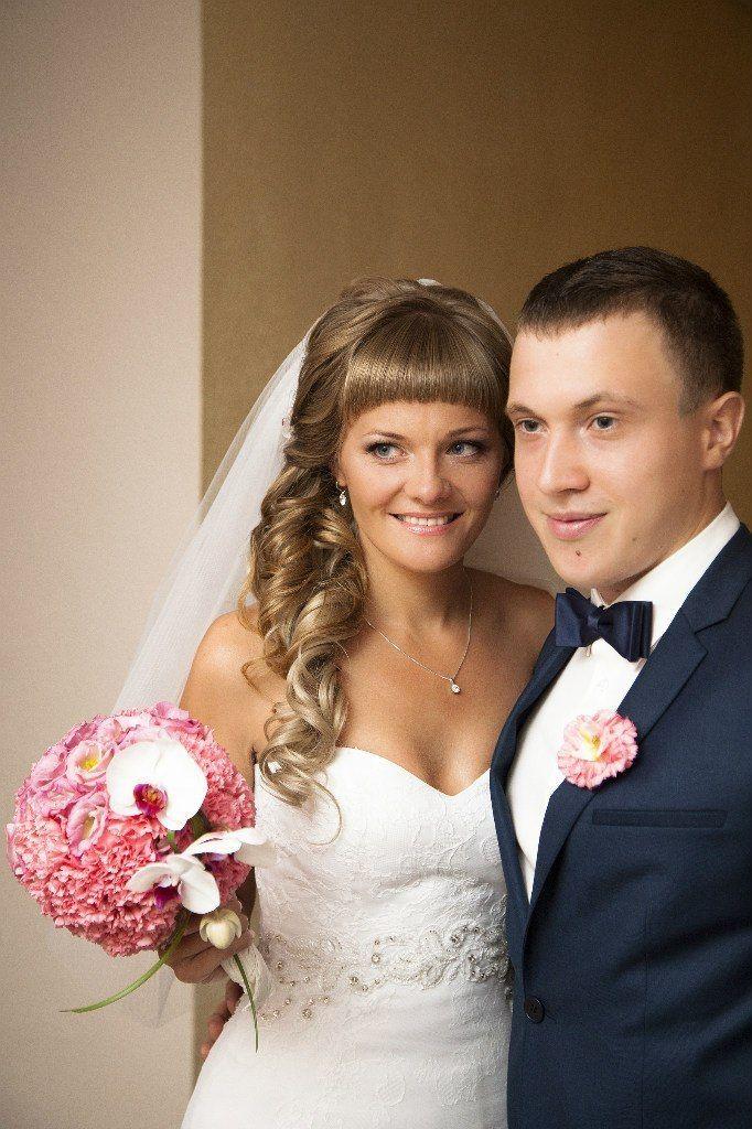 Фото 9376072 в коллекции ♥♥♥мои клиентки ♥♥♥ невесты и не только... - Стилист Зимина Евгения