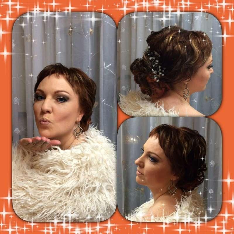 Фото 9376124 в коллекции ♥♥♥мои клиентки ♥♥♥ невесты и не только... - Стилист Зимина Евгения