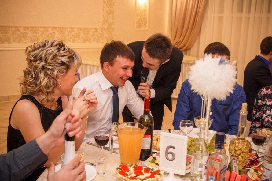 Фото 9399320 в коллекции wedding&event - Ведущий Линар Феткуллов
