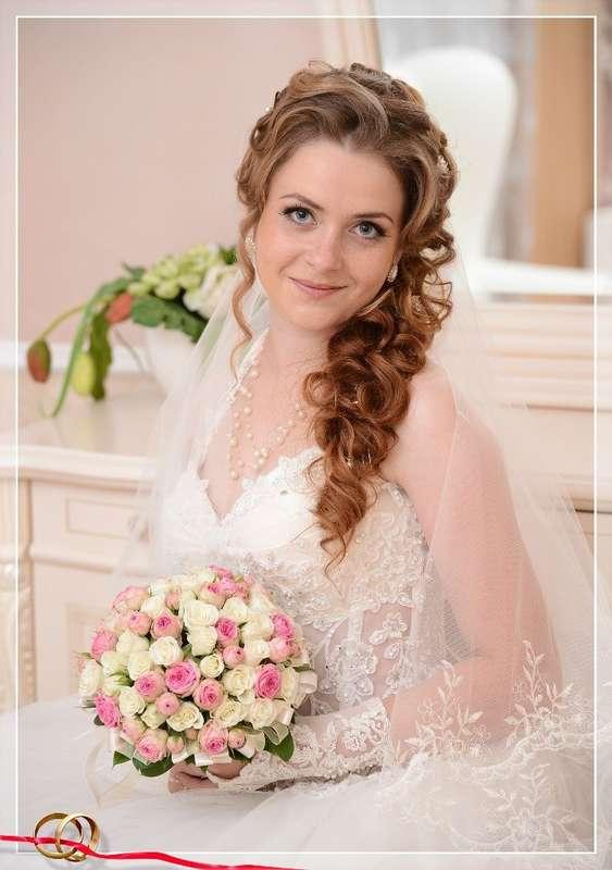 Фото 1621807 в коллекции Мои работы - Свадебный стилист Марина Димина