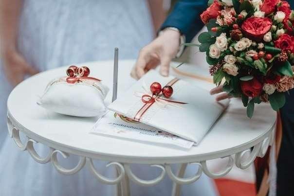 """Фото 10061084 в коллекции наши свадьбы :) - Студия флористики и декора """"Florissimo!"""""""