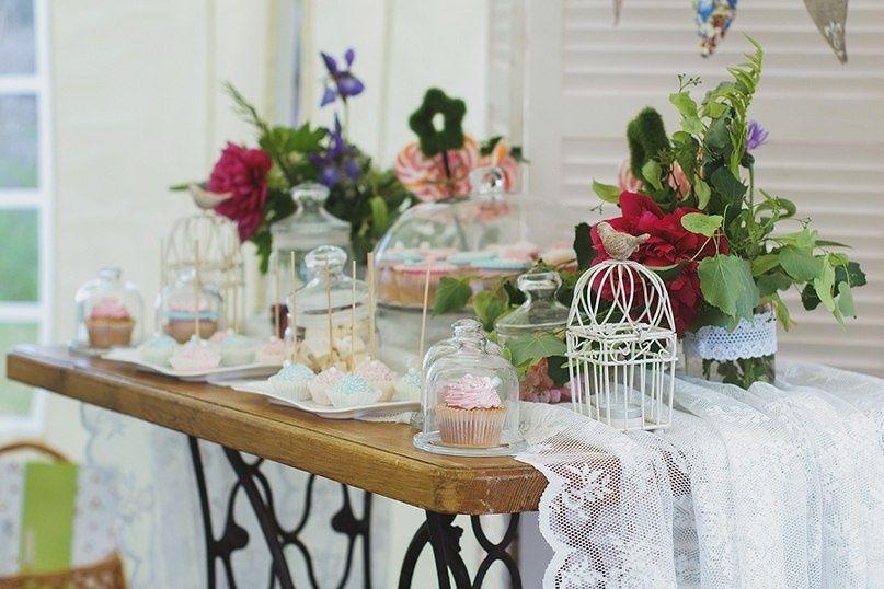 """Фото 10061102 в коллекции наши свадьбы :) - Студия флористики и декора """"Florissimo!"""""""