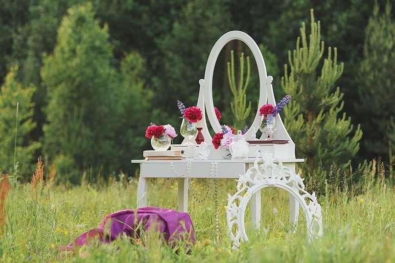 """Фото 10061108 в коллекции наши свадьбы :) - Студия флористики и декора """"Florissimo!"""""""