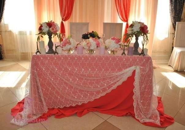 """Фото 10061192 в коллекции наши свадьбы :) - Студия флористики и декора """"Florissimo!"""""""