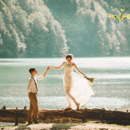 "Свадебная церемония - пакет ""Горная Абхазия"""