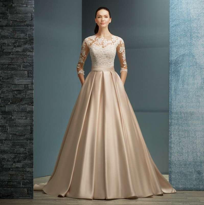 Фото 9433228 в коллекции Цвет свадьбы: Бежевый - Свадебное агентство Лантан
