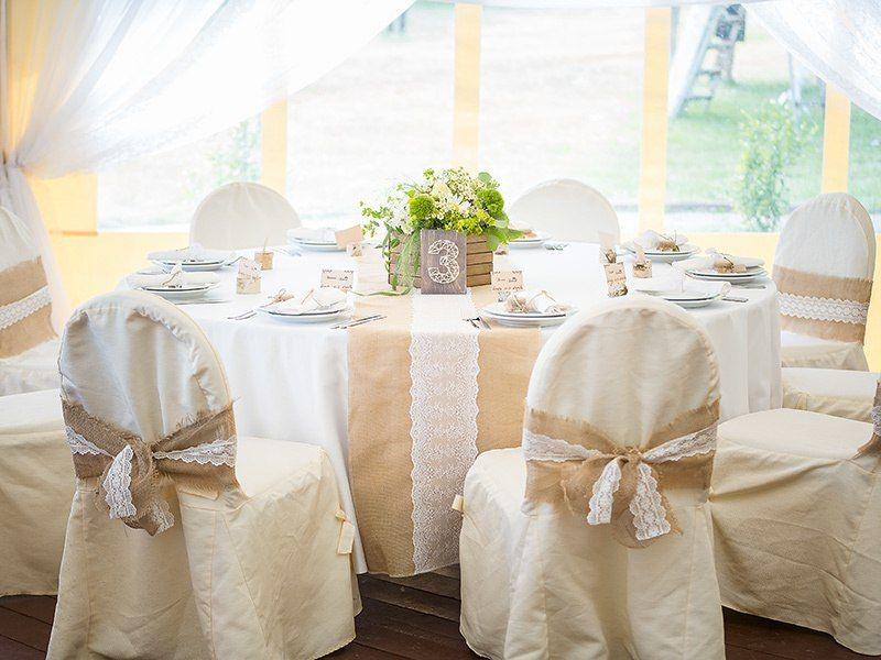 Фото 9433402 в коллекции Цвет свадьбы: Бежевый - Свадебное агентство Лантан
