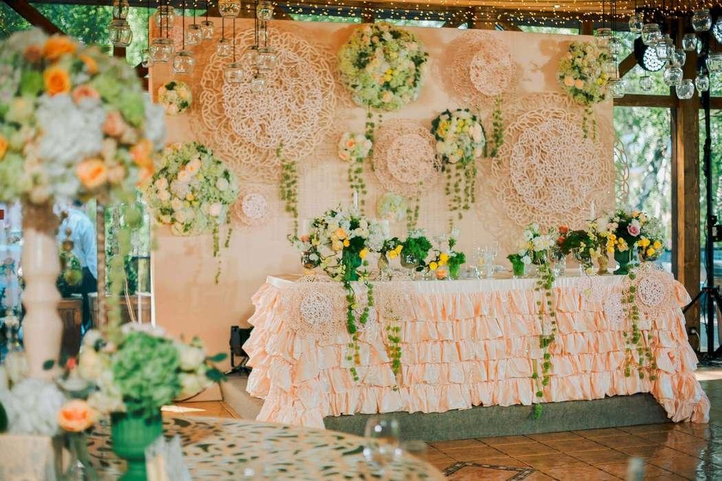 Фото 9434416 - Свадебное агентство Лантан