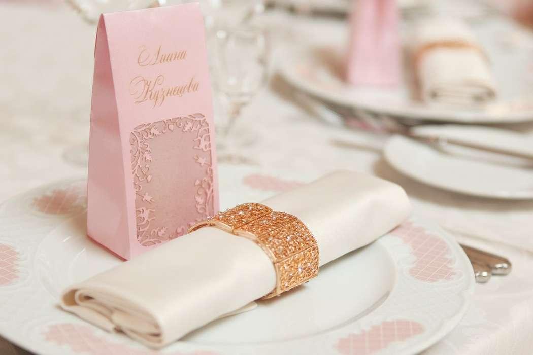 Фото 9438628 в коллекции Цвет свадьбы: Розовый - Свадебное агентство Лантан