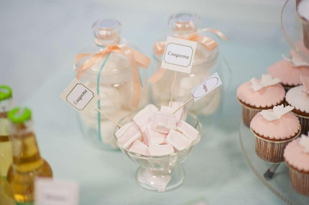 Фото 9438634 в коллекции Цвет свадьбы: Розовый - Свадебное агентство Лантан