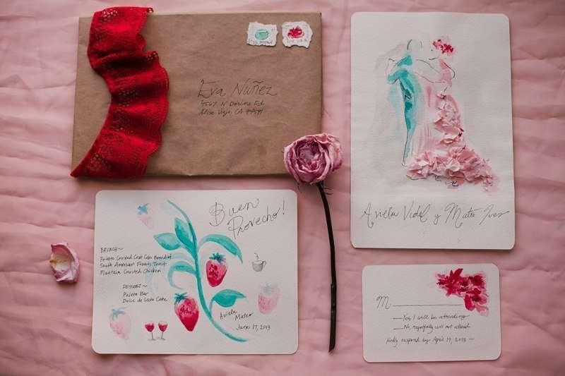 Фото 9438638 в коллекции Цвет свадьбы: Розовый - Свадебное агентство Лантан