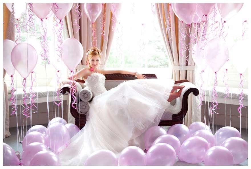 Фото 9438780 в коллекции Цвет свадьбы: Розовый - Свадебное агентство Лантан