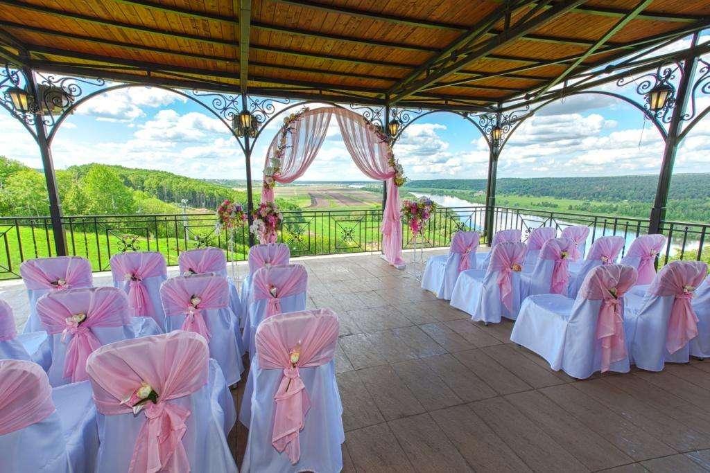 Фото 9438790 в коллекции Цвет свадьбы: Розовый - Свадебное агентство Лантан
