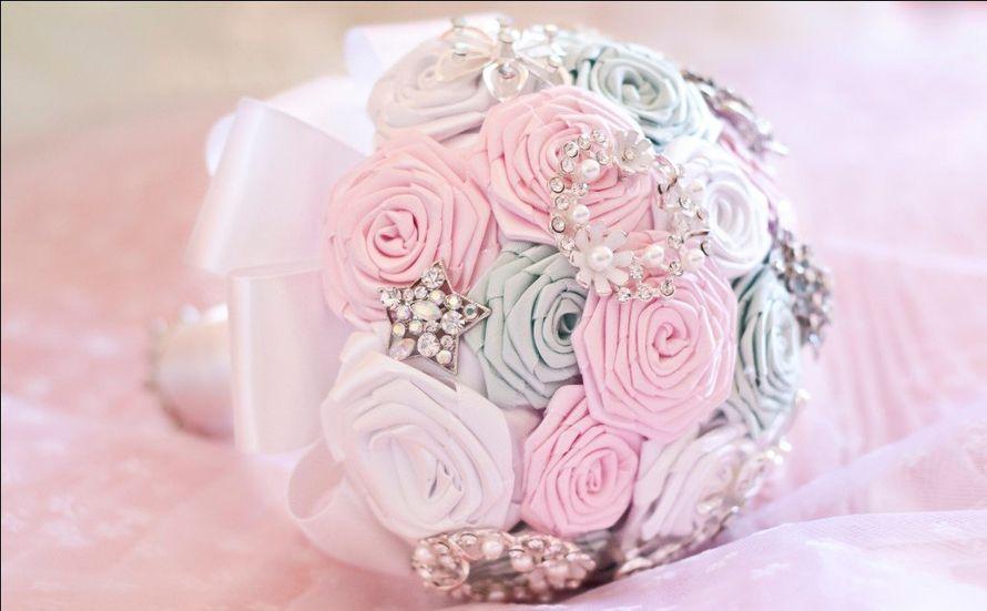 Фото 9438808 в коллекции Цвет свадьбы: Розовый - Свадебное агентство Лантан